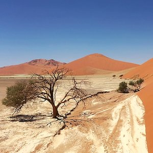 Cover theme of drones - namibia 2021 part 1