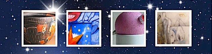 Weihnachtsausstellung - Begegnungen zwischen Heilig und Profa